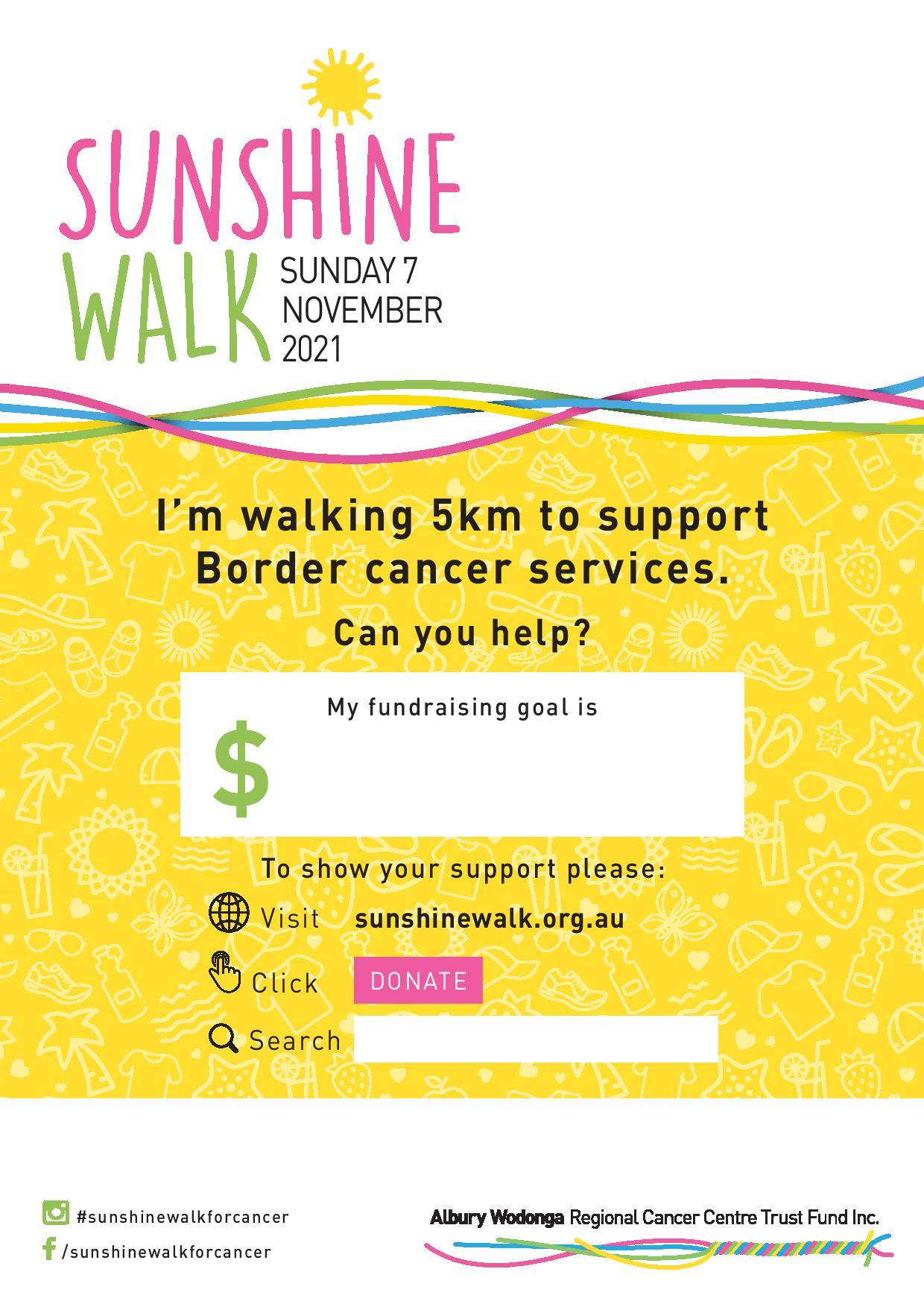 5k - Participant poster